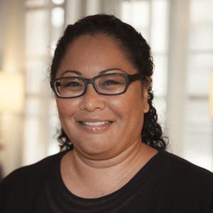 Julie Reyes Oda
