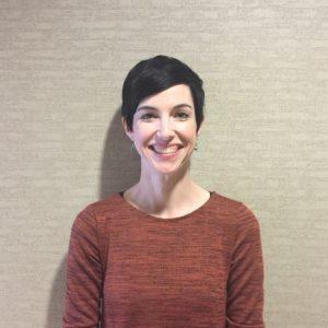 Lauren Genesky
