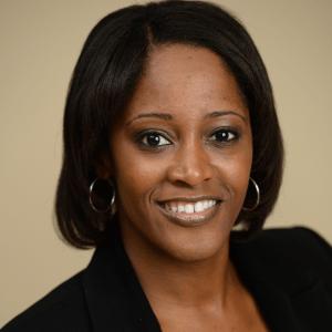 Stephanie Johnson