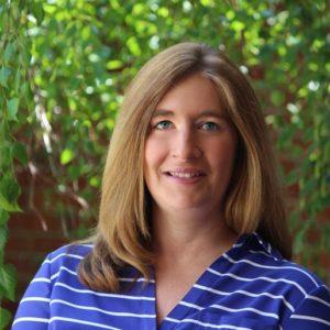 Tricia McKenny Weiderman