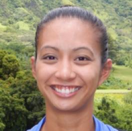 Jaimelynn Cruz