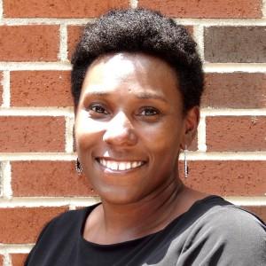 Kayonna Pitchford