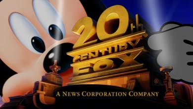 Disney eyeing Fox