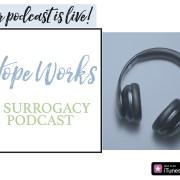 Hope Works: A Surrogacy Podcast