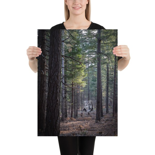 enhanced matte paper poster in 18x24 person 602ae8aad6ca8