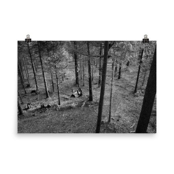 enhanced matte paper poster in 24x36 transparent 602ae97548270