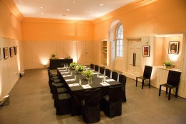 Carriage Room Boardroom