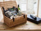Hopetoun hampers available in-store and online