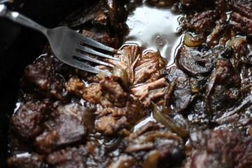 fork tender beef