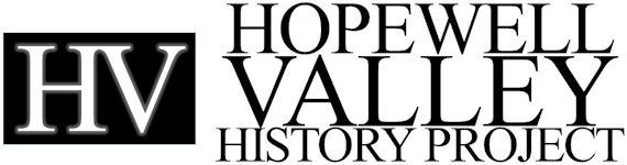 Hopewell Valley History Project