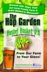 Bushel Basket IPA small poster