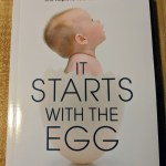 "Book Review ""It Starts with the Egg"" by Rebecca Fett"