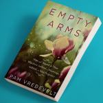 "Book Review: ""Empty Arms"" by Pam Vredevelt"