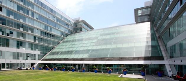 Image result for Hôpital Européen Georges-Pompidou