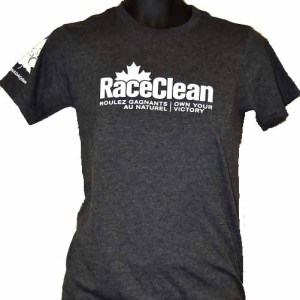 Race Clean Grey
