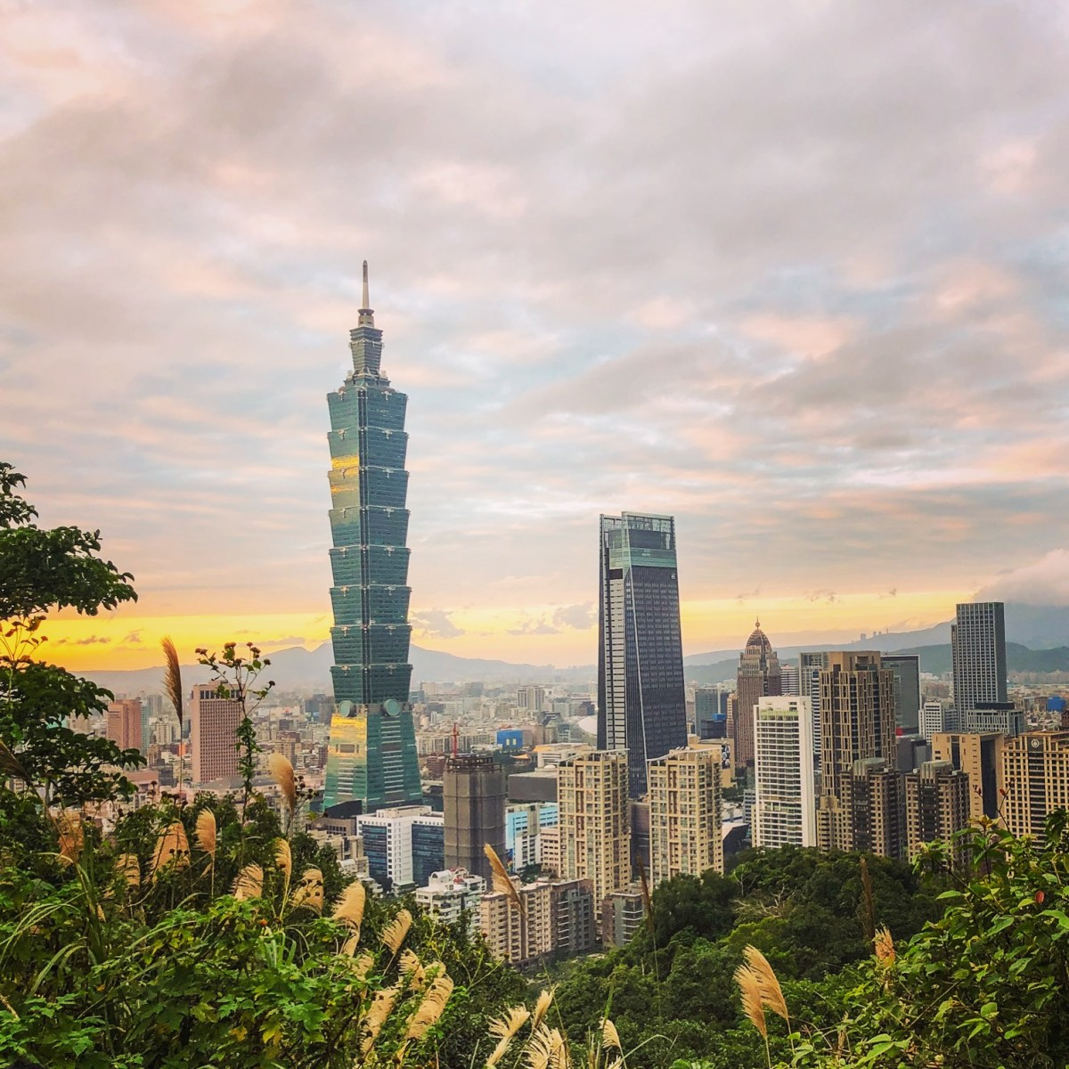 Taipei, Taiwan | Are you planning a solo trip to Taiwan's capital city, Taipei? In this guide, we set out 10 amazing things to do in Taipei alone. Get handy tips and tricks on what to do, see and how to get there. #taipei #taiwan #solo #solotravel #taipeitrip #itinerary #travelplanning