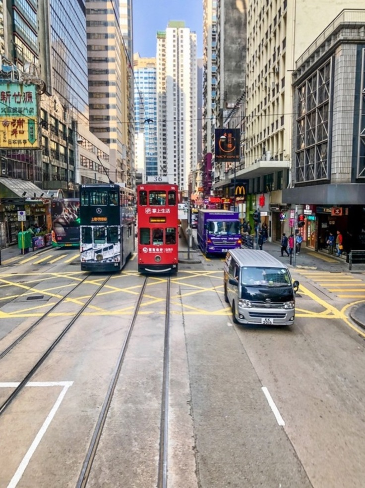 Hong Kong // Travel Tips // Are you planning a trip to Hong Kong? Even if you are just visiting on a stop over, you're bound to be surprised by this city's magnetic charm - seamlessly fusing old and new. This guide sets out 10 practical Hong Kong travel tips which will not only help you plan better, but also provide you with pro tips to make your trip a success. #hongkong #travel #traveltips #travelplanning #firsttimersguide #hongkongbasics