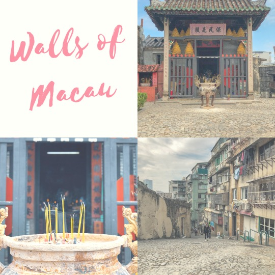 Macau // Discover the true charm and character of Macau beyond its glitzy casinos. We highlight the most Instagram-worthy places in Macau for you here, plus pro tips and need-to-knows to help you plan your visit. #macau #eastasia #travel #instagramguide #instagramspots #traveltips #travelplanning #travelguide