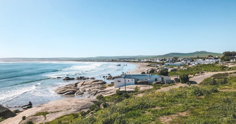 The Best Things to do in Paternoster, South Africa