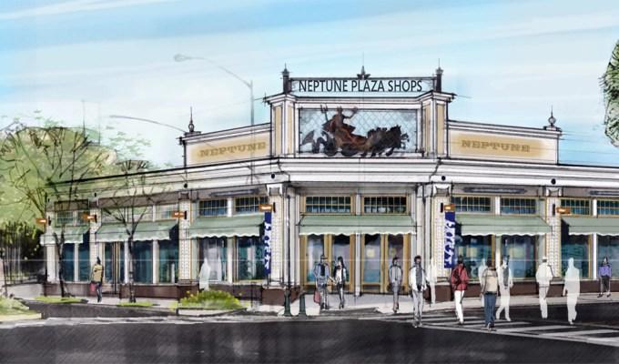 Neptune Plaza