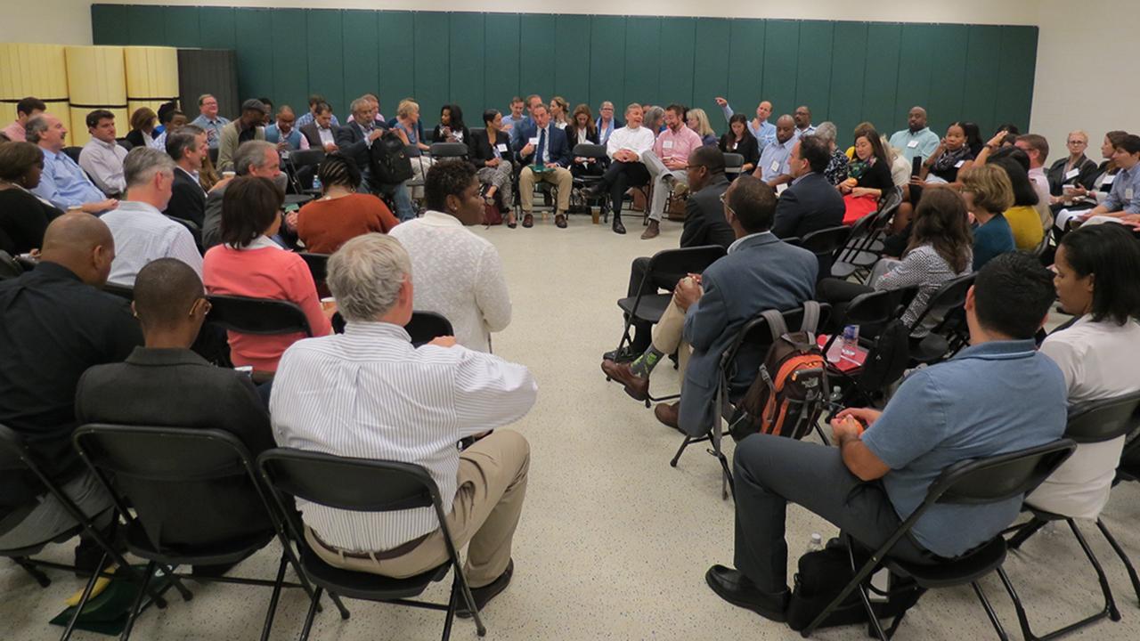 Future of Diversity Symposium