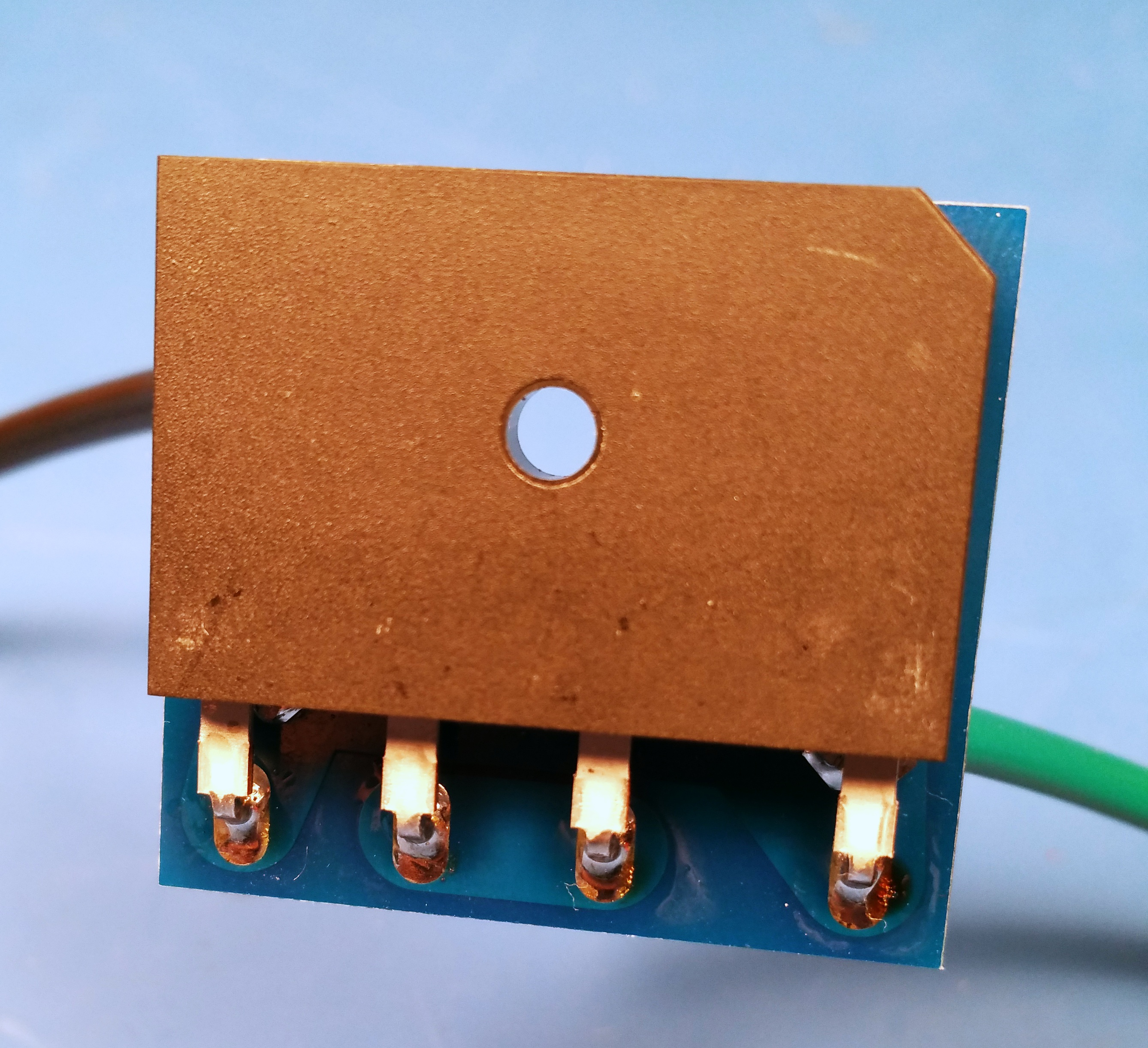 Hoppe's Brain | DIY circuit board kits for Adcom and others | Page 2