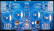 Hoppe's Brain Adcom GFA-535 MK1 Power Supply Board