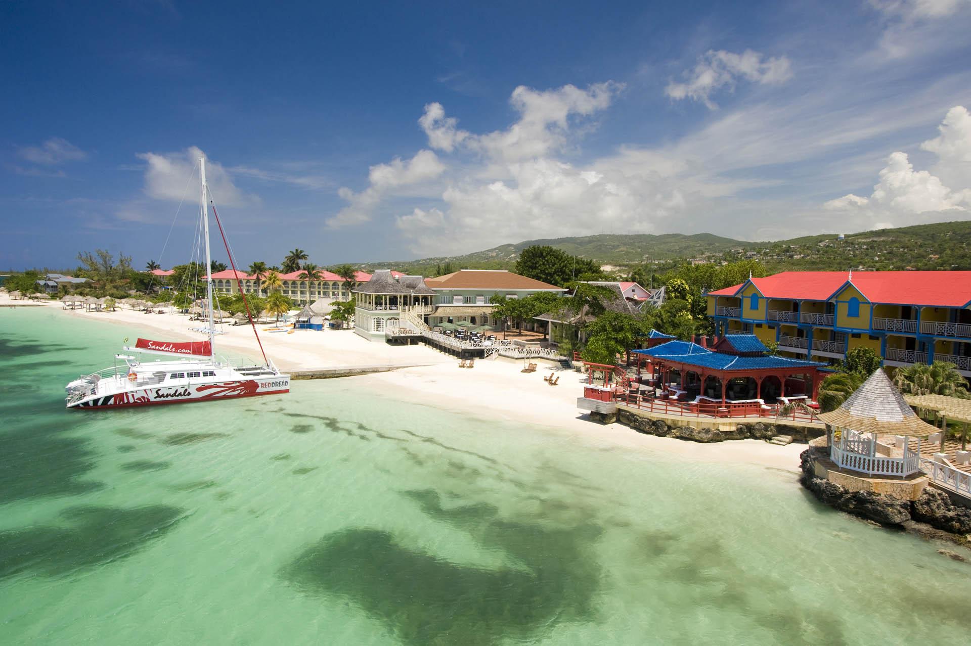 Tahiti Honeymoon Registry