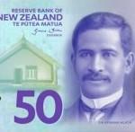 """New N.Z Banknotes"""