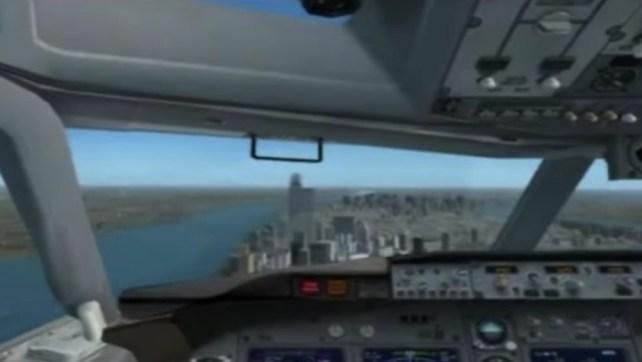 911 Retired Pilot