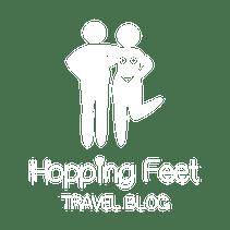 Hopping Feet
