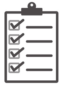 Keeping a daily checklist can be a big help for remembering your daily daycare center cleaning tasks.