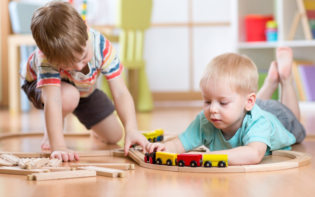 7 Budget-Friendly Tactics To Supercharge Your Daycare Center's Marketing
