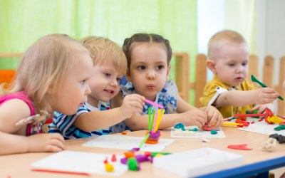 How To Make An Eye-Catching And Informative Flyer For Your Daycare Center