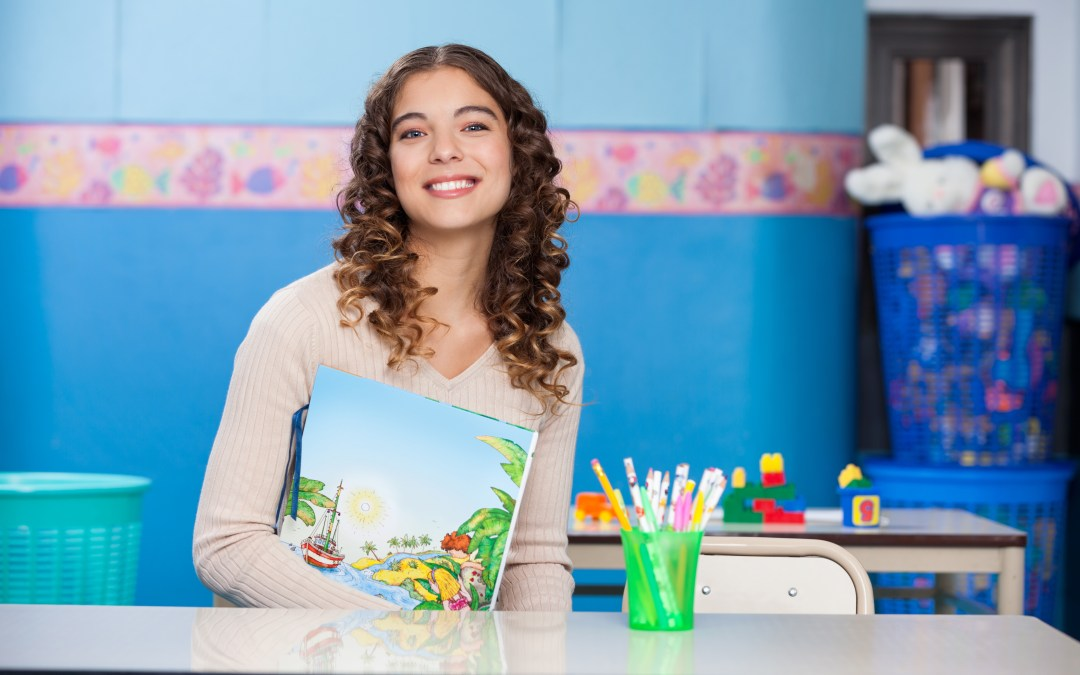 3 Powerful Tips To Improve Daycare Center Staff Orientation