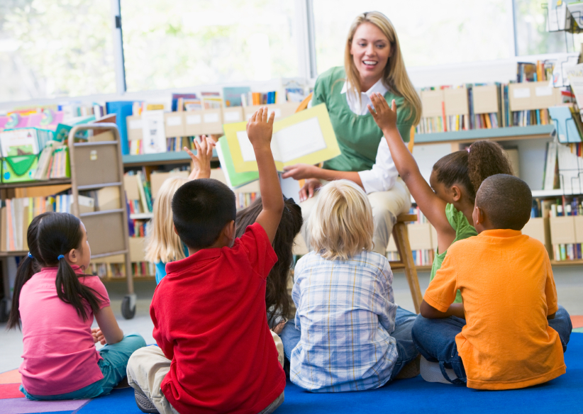 Hiring the Right Staff for Your Daycare