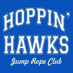 The Hoppin Hawks