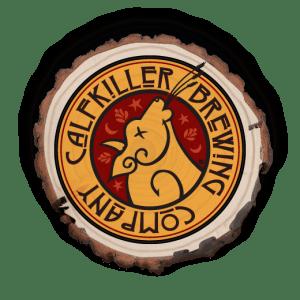 Calf Killer logo