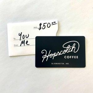 Home - Hopscotch Coffee