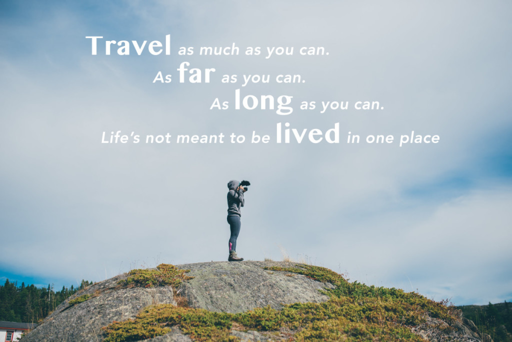 50 MORE Best Travel Quotes To Spark Your Wanderlust