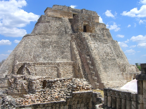 Uxmal-House-of-the-Magician-2