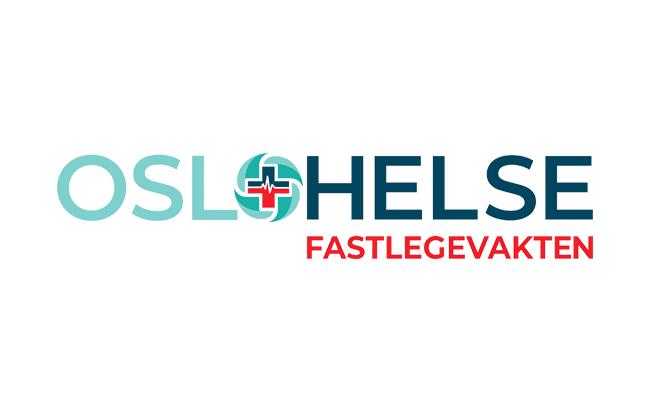 Samarbeidspartner- Oslo Helse