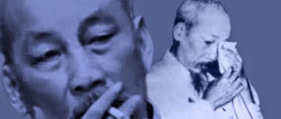 """Hồ Chí Minh Và Gương """"Ăn Cháo Đá Bát"""" Trong Chế Độ CS"""