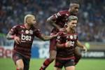 Flamengo alcança marca inédita após vitória sobre o Cruzeiro