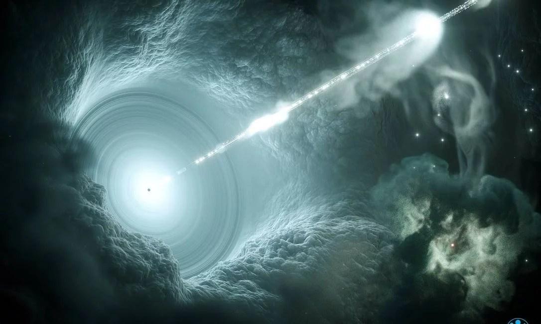 """""""Partículas fantasmas"""" de radioatividade são detectadas nas profundezas da Terra"""