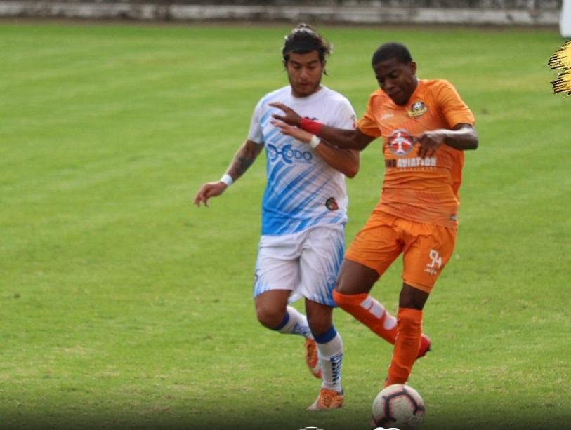 Se aspira otro atractivo encuentro entre Loja Federal ante Libertad FC.