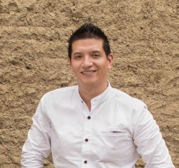 Leonardo Pacheco Arias recibió en este año la certificación como experto EDGE.