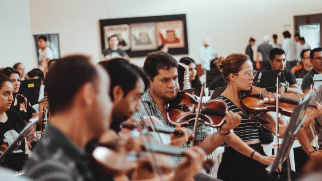 Las clases magistrales son algunos de los eventos de 'El Conservatorio en las Artes Vivas 2020'. (Foto archivo)
