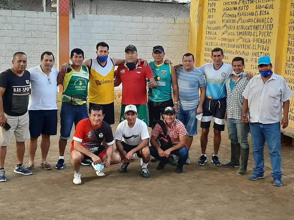 Los organizadores ofrecen un espectáculo deportivo de primera, cuyos actores principales son expertos en este deporte.