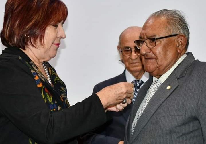 Sergio Abad Villavicencio venía ejerciendo las funciones de presidente de la UNP-L.